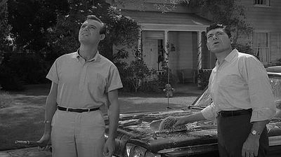 The Monsters Are Due On Maple Street The Twilight Zone S01e22 Tvmaze
