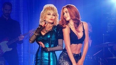 Jolene Dolly Parton S Heartstrings S01e01 Tvmaze