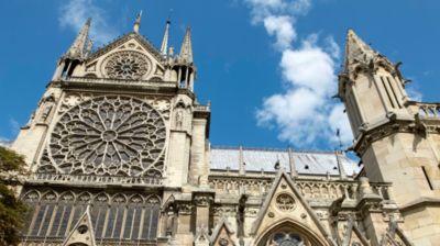 Building Notre Dame