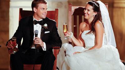 Wedding Crushers