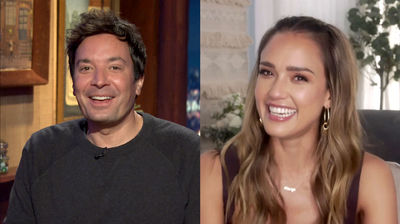 Jessica Alba, Jack Huston, Keith Urban
