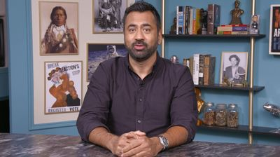 Kal Penn Approves Healthcare