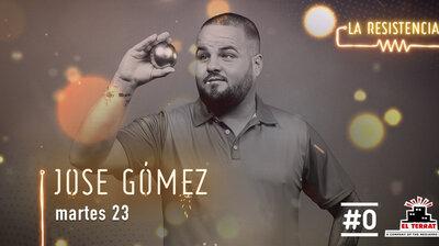 Jose Gómez