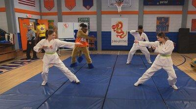 Jag-Jitsu