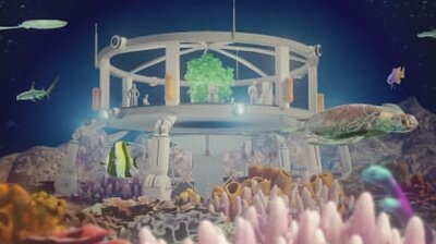 Atlantis Rises