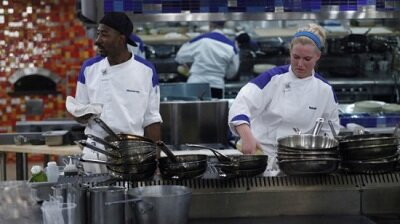 12 Chefs Compete Hell S Kitchen S09e06 Tvmaze