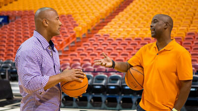 Kenny Anderson: Former NBA Star at Crossroads