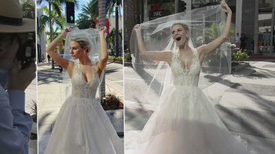 #Bridezilla