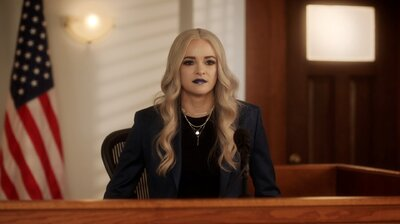 The People v. Killer Frost