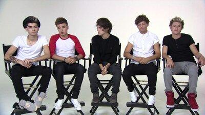 One Direction & Backstreet Boys