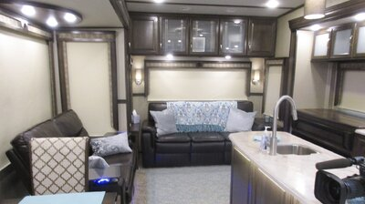 RV for Almost Empty Nesters