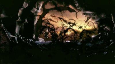 Creative Evil, Curiosity Killed Dr. Katskee, Bat-Bomb