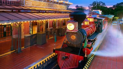 Trains, Trams, and Monorails