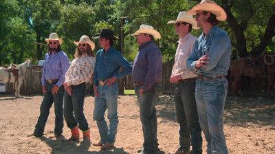 The Cowboy Challenge