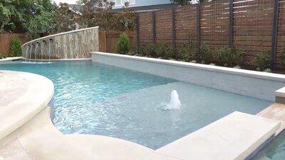 Texas Hideaway Pool