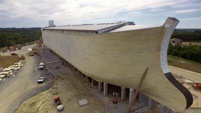 Hunt for Noah's Ark