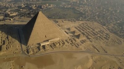 Secrets in the Pyramid