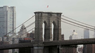 Battle of the Brooklyn Bridge