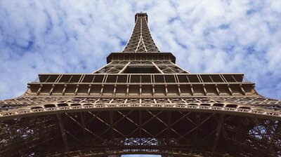 Eiffel Tower Decoded