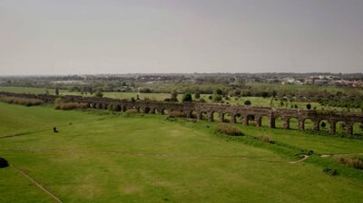 Rise of the Aqueducts