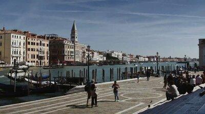 Doomsday in Venice
