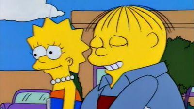 I Love Lisa