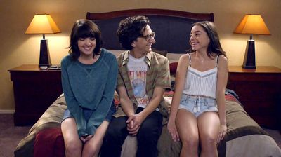It Begins - Love S01E01 | TVmaze