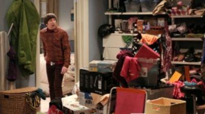 The Closet Reconfiguration