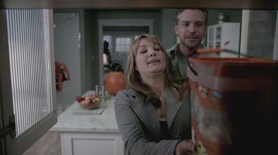 It's the Great Pumpkin, Sam Winchester