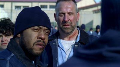 Tonight - Prison Break S01E20   TVmaze