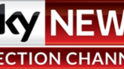 Sky News Election Channel