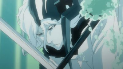 Fierce Fighting Conclusion! Release, the Final Getsuga Tenshō!
