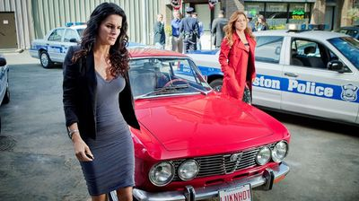 Dangerous Curve Ahead Rizzoli Isles S07e02 Tvmaze