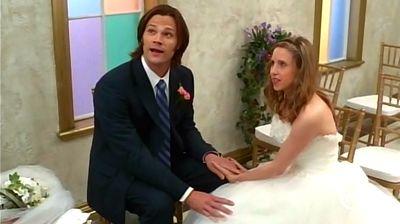 Season 7, Time for a Wedding!