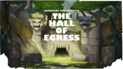 Hall of Egress