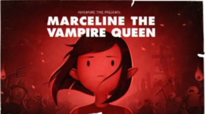 Stakes Part 1: Marceline the Vampire Queen