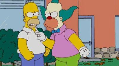 Treehouse of Horror XIX - The Simpsons S20E04   TVmaze