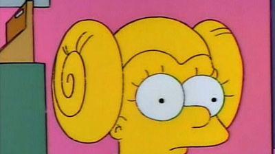 Lisa the Beauty Queen