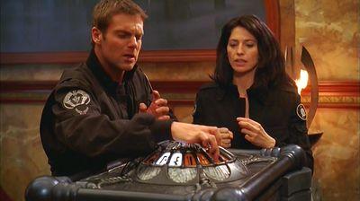 Stargate SG-1: The Ark of Truth