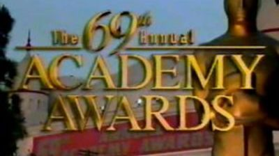 The 69th Annual Academy Awards