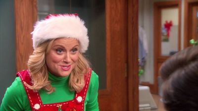 Parks And Rec Christmas Episodes.Ron And Diane Parks And Recreation S05e09 Tvmaze