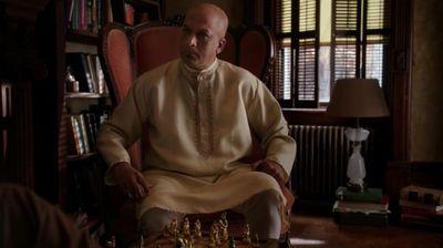 Hemlock - Elementary S03E13 | TVmaze