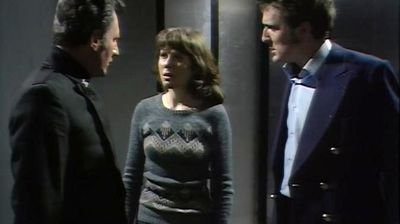 Genesis of the Daleks, Part Five