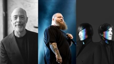 J.K. Simmons, Action Bronson, Air