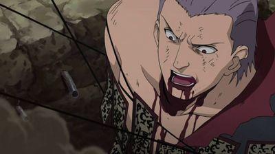 When You Curse Someone, You Dig Your Own Grave - Naruto: Shippuuden