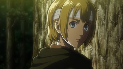 Erwin Smith - The 57th Exterior Scouting Mission (4)