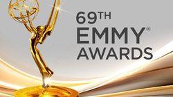 69th Annual Emmy Awards Winners
