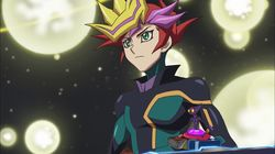 Yu-Gi-Oh! VRAINS - Episode Guide | TVmaze