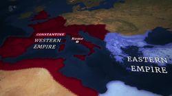 The Rebirth of Rome
