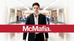 McMafia - The BBC at its best!